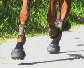 Hufschuh marquis supergrip - Hufschutz für Pferde
