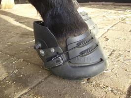 Hufschuhe für Pferde - marquis supergrip