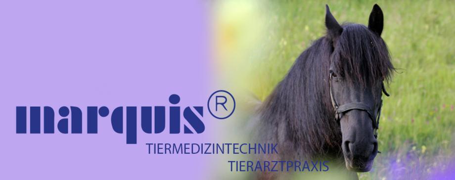 marquis Tiermedizintechnik Tierarztpraxis